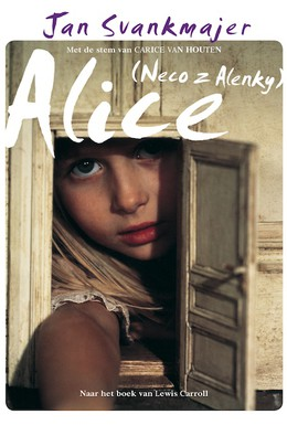 Постер фильма Алиса (1988)
