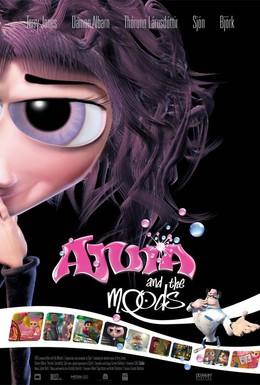 Постер фильма Анна-Монстр (2006)