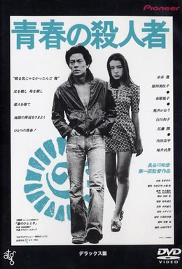 Постер фильма Молодой убийца (1976)