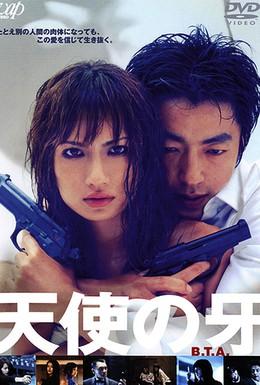 Постер фильма Ангел войны (2003)
