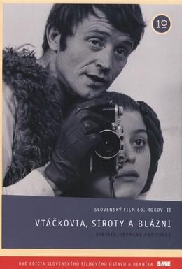 Постер фильма Птички, сироты и блаженные (1969)