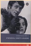Птички, сироты и блаженные (1969)