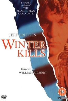 Постер фильма Зима приносит смерть (1979)