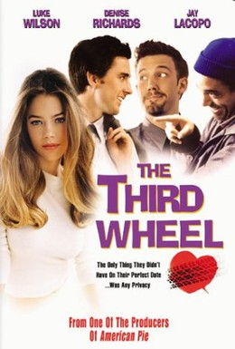 Постер фильма Третий лишний (2002)