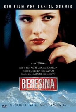Постер фильма Березина, или Последние дни Швейцарии (1999)