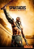 Спартак: Боги арены (2011)