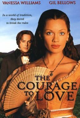 Постер фильма Кураж любви (2000)