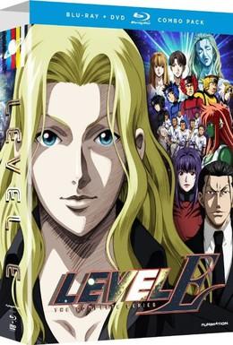 Постер фильма Уровень Е (2011)