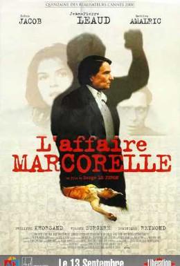 Постер фильма Дело Маркореля (2000)