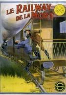 Поезд смерти (1912)