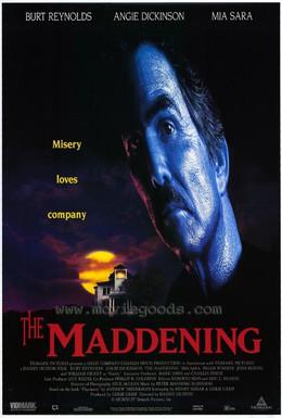 Постер фильма Обезумевший (1996)