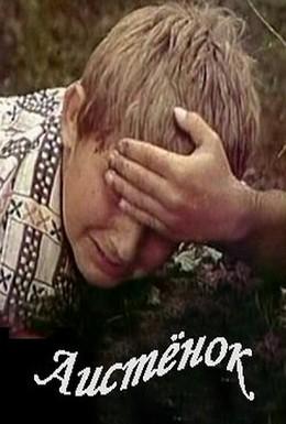 Постер фильма Аистенок (1980)