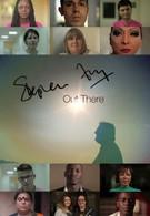 Стивен Фрай: Где-то там (2013)