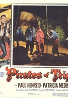 Пираты Триполи (1955)