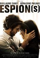 Шпионы (2009)