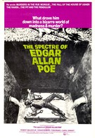 Спектр Эдгара Аллана По (1974)