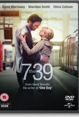 Постер фильма 7.39 (2014)