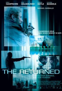 Постер фильма Возвращённые (2013)