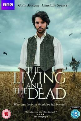 Постер фильма Живые и мёртвые (2016)