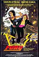 Исключительная ярость (1985)