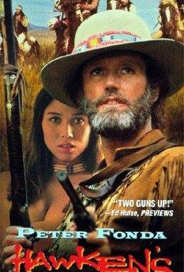 Постер фильма Коготь ястреба (1987)