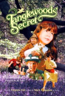 Постер фильма Секрет Танглевуда (1980)