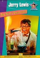 Чокнутый профессор (1963)