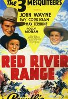 Ранчо Красной реки (1938)