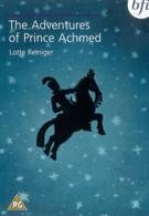 Приключения принца Ахмеда (1926)