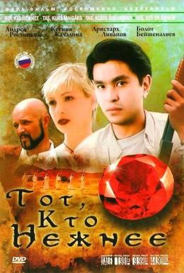 Постер фильма Тот, кто нежнее (1996)