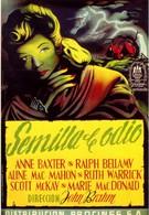 Призрак в доме (1944)
