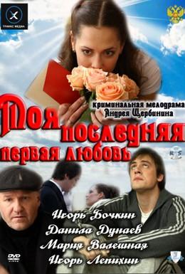 Постер фильма Моя последняя первая любовь (2011)