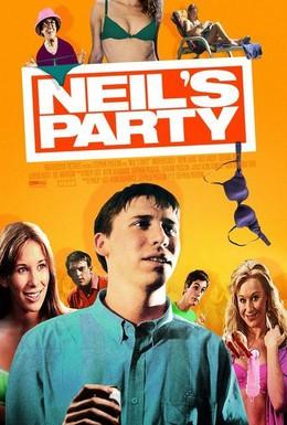Постер фильма Вечеринка у Нила (2006)