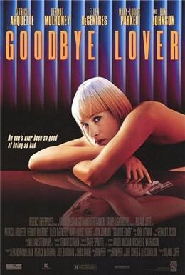 Постер фильма Прощай, любовник (1998)