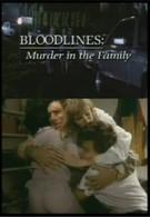 Кровавые следы: Убийство в семье (1993)