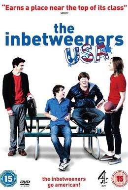 Постер фильма Переростки (2012)