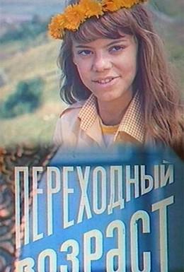 Постер фильма Переходный возраст (1981)