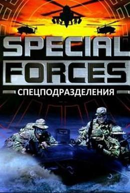 Постер фильма Спецподразделения (2012)