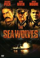 Морские волки: Последняя атака калькуттской легкой кавалерии (1980)