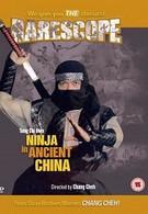 Ниндзя в древнем Китае (1993)