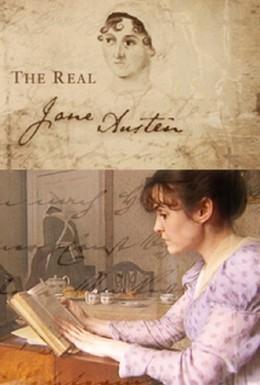 Постер фильма Реальная Джейн Остин (2002)