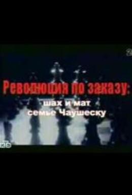 Постер фильма Революция по заказу. Шах и мат семье Чаушеску (2004)