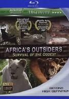 Animal Planet: Дикие изгои в Африке (2006)