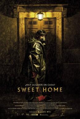 Постер фильма Милый дом (2015)