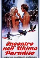 Приключения в последнем раю (1982)