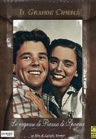 Девушки с площади Испании (1952)
