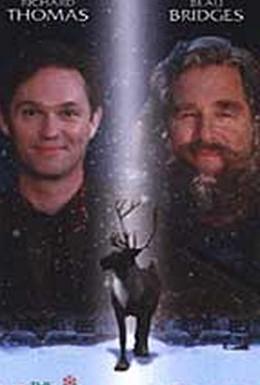 Постер фильма Полёт к Санта Клаусу (2000)
