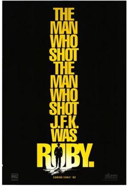 Постер фильма Руби (1992)