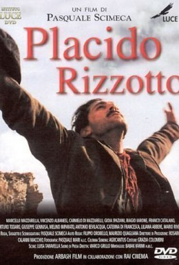Постер фильма Плачидо Риззотто (2000)