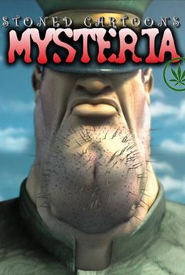 Постер фильма Мистерия: одурманенные мультфильмы (2007)